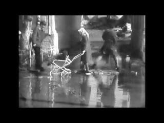 Куйбышев. Наводнение 1979 г.