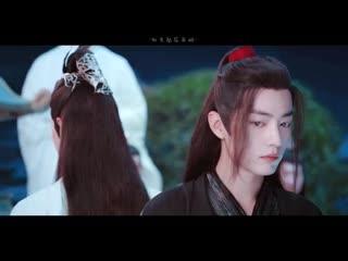 Xiao Zhan | Lock me up