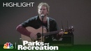 Parks and Recreation - Andy's Musical Tribute to Li'l Sebastian (Episode Highlight)