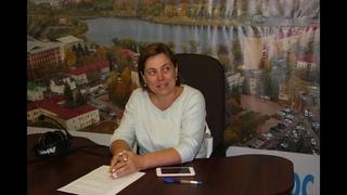 Председатель Комитета по образованию Наталья Асеева