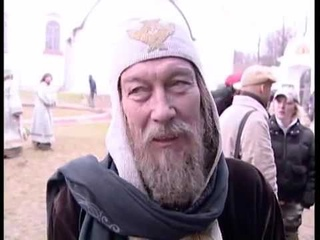 Актёр Олег Янковский о Петре Мамонове