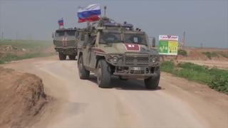 Армия России. День военного автомобилиста 2021