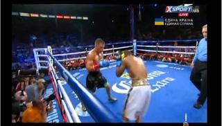 Ломаченко vs Рассел: лучшие моменты боя