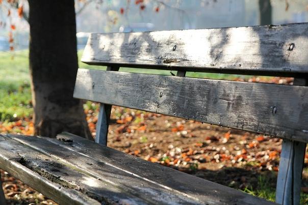 Андреас сидел на скамейке, нервно сжимая и разжимая кулаки Время от времени он вставал, прохаживался, пытаясь размять затекшую спину и согреть озябшие ноги. Даа, не май месяц. Старый
