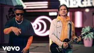 Juanes - Mía Mía ft. Fuego