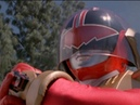Power Rangers Mega Battle Transformations and Attacks Lightspeed Rescue and Time Force