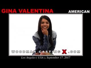 Gina Valentina - интервью