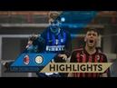 MILAN 3-4 INTER | HIGHLIGHTS | INTER PRIMAVERA WIN THE DERBYMILANO! 🖤💙