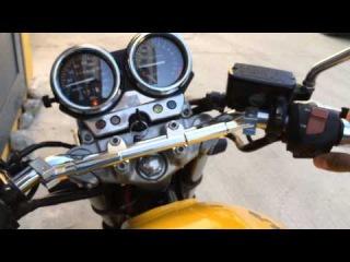 Honda CB 400SF 94 год