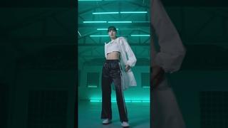 adidas Originals l WATCH US MOVE l BLACK PINK l LISA