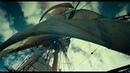 Ария - Проклятье морей - Кадры из х/ф В сердце моря