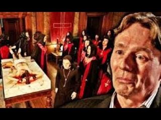 Whistleblower Exposes Child Sacrifice, Satanic Ritual Abuse & The Cabal Control System - YouTube