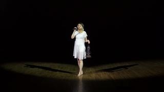 Инварова В. А. театральное направление, «Произведение известного автора», название «Легенда о маленьком фонарщике»