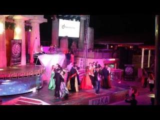 Cristal Boy - T.M. part 2 (Night club Itaka)