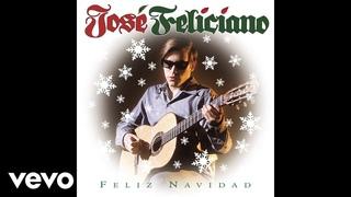 José Feliciano - Feliz Navidad (Official Audio)