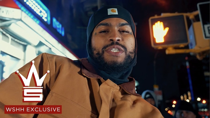 Dave East — Child Of The Ghetto