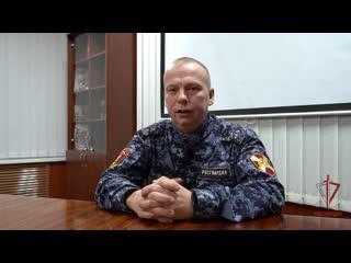 - Прапорщик полиции Николай Лохновский рассказывает о спасении рыбака