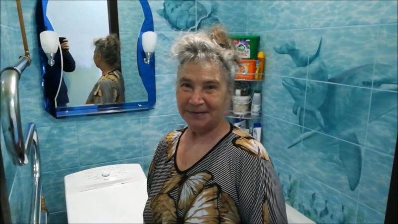 🔴 ОТЗЫВ 🔴 Ванная комната под ключ РемСтройХолдинг 89247135005