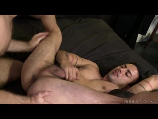 EXTRABIGDICKS - CESAR ROSSI TAKES LONG DICK FROM JACK ANDYgay Porn