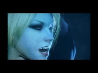 3d - Animation (Секс с Harley Quinn - Bad Girl) 5. HD - Full. 1080p