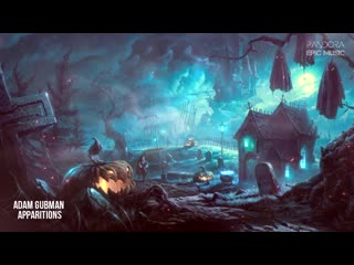 Epic Halloween Music Mix _ Dark Spooky Scary Orchestral Music