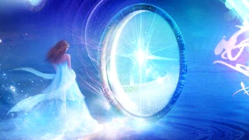 Зеркало Истины увидеть правду убрать негативные воздействия сотворить себя Даария