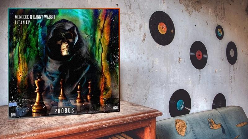 Monococ, Danny Wabbit - Madness