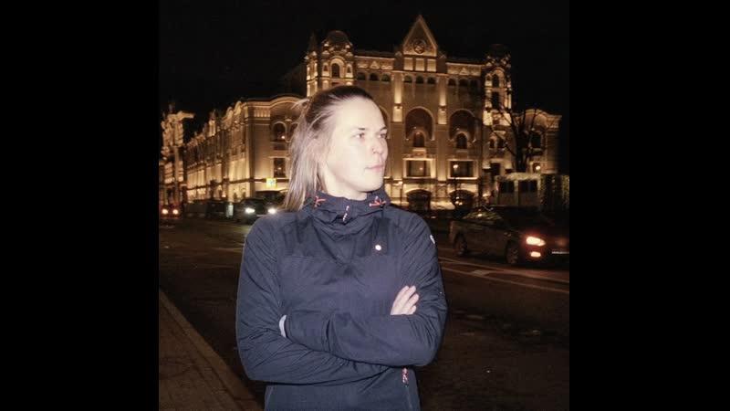 Бегуны и тренировки зимой Тоня Артамонова