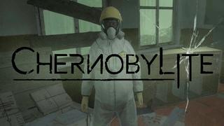 ДЕД МОРОЗ ► Chernobylite ► ПРОХОЖДЕНИЕ (14)