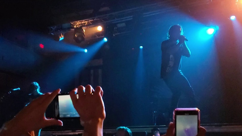 Falling in Reverse Popular Monster and Drugs live in fort Lauderdale 2020
