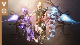 Destiny2: Сезон «Сплайсер» – трейлер «Солнцестояние героев» [RU]