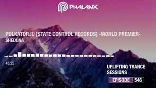DJ Phalanx - Uplifting Trance Sessions EP. 546 []