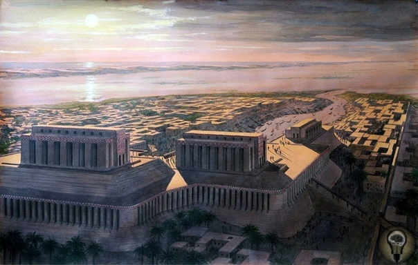 Тайна Аккадского царства: ученые выяснили причину исчезновения древнего государства Аккадское царство, наравне с Древним Египтом и Хараппской цивилизацией в долине Инда, было выдающимся