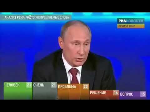 Путин о тоталитарном государстве