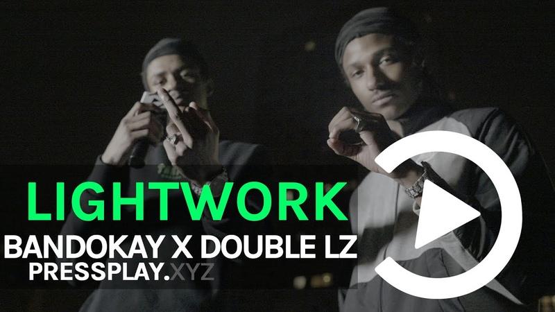 OFB Bandokay X Double Lz Lightwork Freestyle Prod By K6 Beatz Pressplay