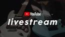 First YouTube Livestream! - Joshua De La Victoria
