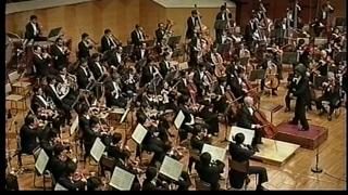 Dvořák: Cello Concerto + 1 / Rostropovich Ozawa NHK Symphony Orchestra (1995 Movie Live)