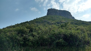 Indrai or Indragiri Fort Unique archaeological site of India