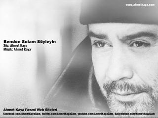 Benden Selam Söyleyin (Ahmet Kaya)