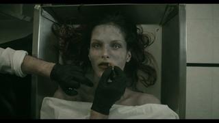Horror Short Film Kissed - Поцелуй RUS