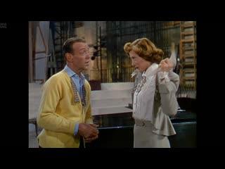 Королевская свадьба / Royal Wedding. 1951. 1080p. Перевод DVO – DVD Магия