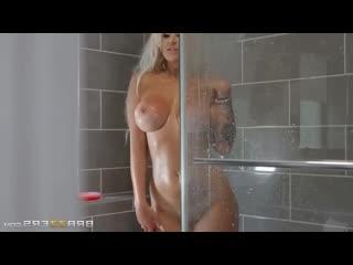 Brooklyn Blue - Milf [2020, All Sex, Blonde, Tits Job, Big Tits, Big Areolas, Big Naturals, Blowjob]