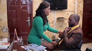 office romance (2020 best belinda effah movie) - 2020 new nigerian movie/full 2020 africa movie