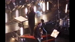 Metallica - S&M - Live at New York's Madison Square Garden (1999)