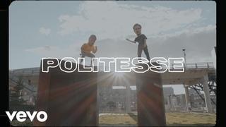 Lord Esperanza - Politesse (Clip officiel) ft. FouKi