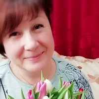 Валентина Ветлужских