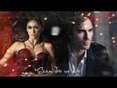𝓣𝓱𝓮 𝓥𝓪𝓶𝓹𝓲𝓻𝓮 𝓭𝓲𝓪𝓻𝓲𝓮𝓼. Damon and Elena. ~Если бы не ты~