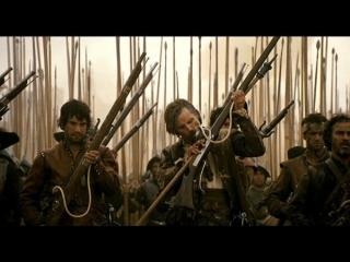 Капитан Алатристе / Alatriste (2006) Битва при Рокруа