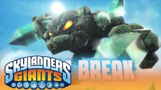Meet the Skylanders: Series 2 Prism Break l Skylanders Giants l Skylanders