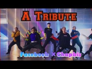 A Tribute   Instagram Viral Dances     Facebook & Chapkis Dance Family